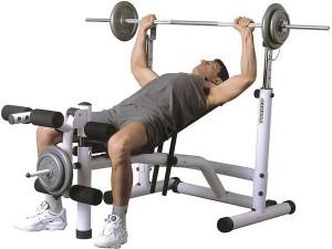 тренажер для силовых тренировок