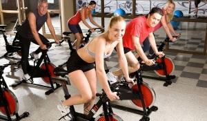 Велотренажер для похудания