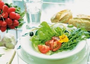 здоровое правильное питание при занятиях фитнесом