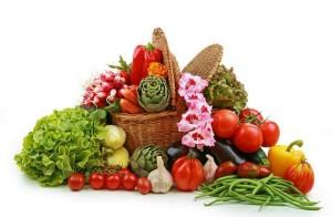 Продукты богатые микроэлементами и витаминами