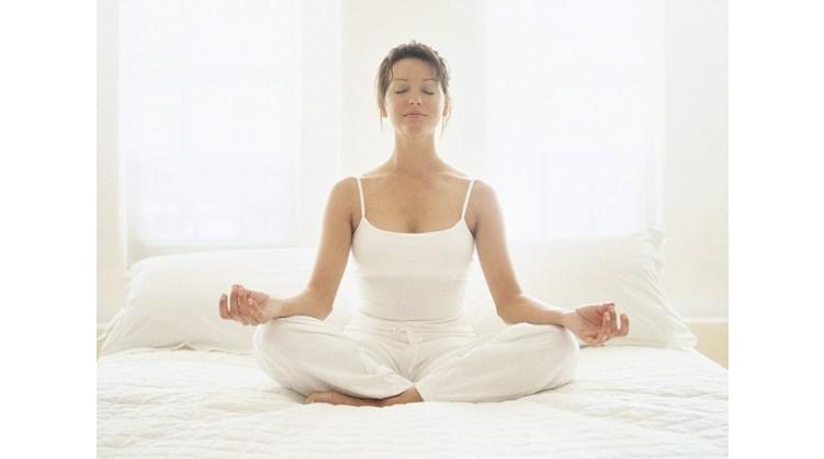 кундалини-йога - практика гармонизации