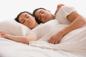 полноценный сон - составляющая здорового образа жизни