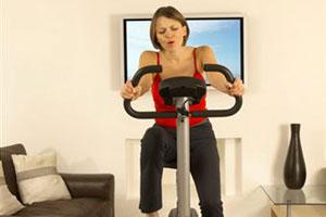 эффективность занятий на тренажерах для похудения