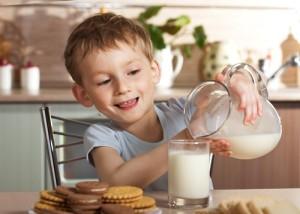 Здравый смысл в принципах питания ребенка