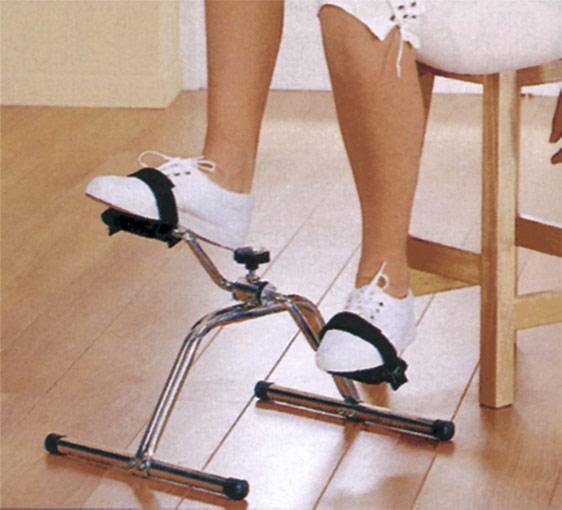 самые эффективные спортивные тренажеры для ног