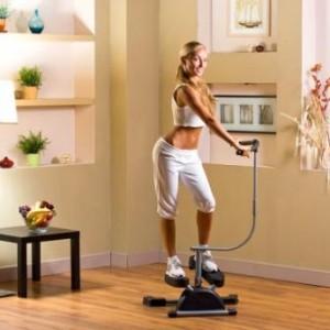 тренажер для дома кардио твистер