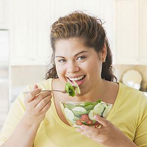 У каждого человека могут быть свои взгляды на правильное питание