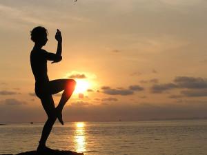 Йога - система различных ценностей