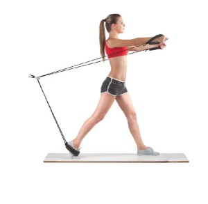 что такое и как работает беговой тренажер похудей