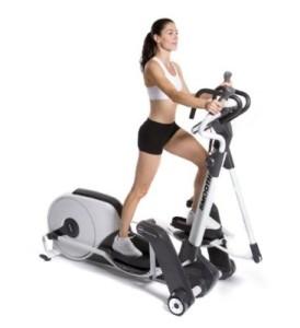 эллиптический тренажер для домашних тренировок