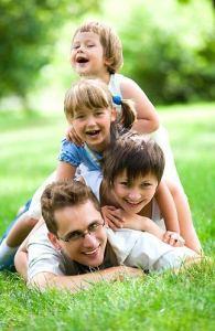 пропаганда здорового образа жизни в семье