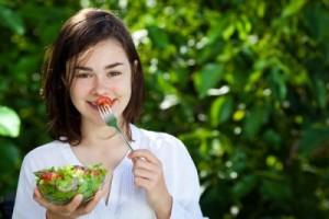 Рациональное питание - основа здоровья