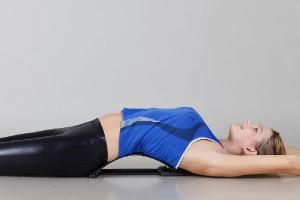 спортивный тренажер для спины бек меджик