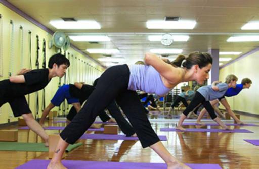 """регулярные занятие в центре йога практика """"метрополис"""" улучшат здоровье"""