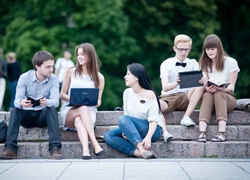 Студенческая жизнь несет много радостей, однако для долгой и счастливой жизни важно уже с юных лет придерживаться правил здорового образа жизни