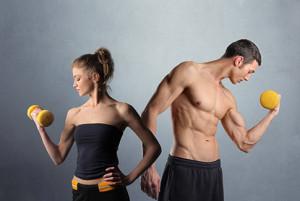 как правильно выполнять комплекс упражнений на тренажерах