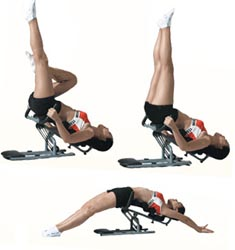 кому показаны занятия на тренажерах для лечения спины