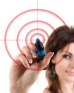 Наилучшие результаты там, где есть большое и страстное желание достигнуть цели