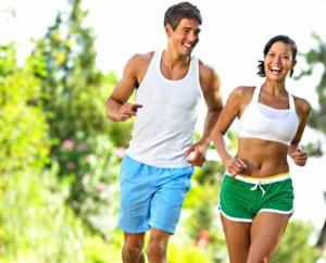 Спорт - залог успеха и здоровья