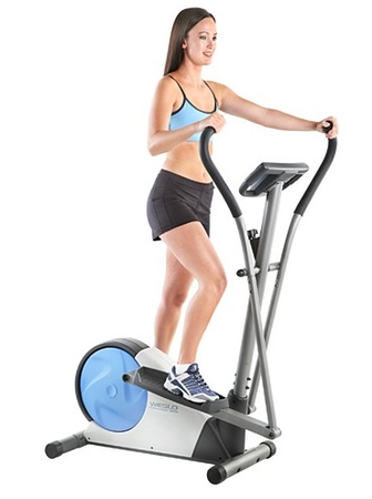 тренажеры для похудения эффективные