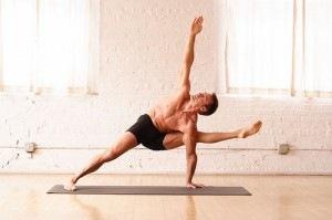 Позы в аштанге йоге сложнее чем в классических видах этой практики