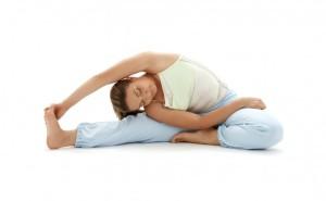 Во время выполнения упражнений аштанги йоги важно помнить про банды и дришти