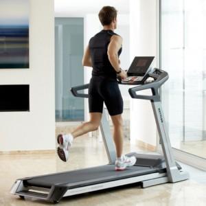 беговая дорожка – тренажер для дома для ходьбы