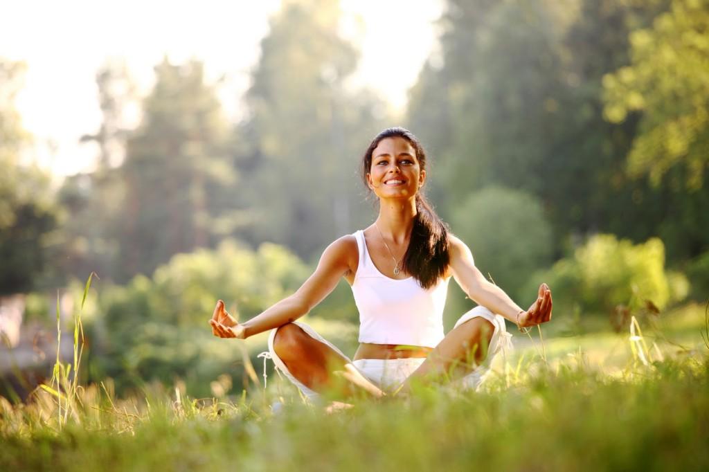 Йога - путь здоровья