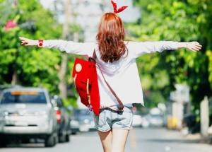 Позитивное мышление - путь счастья