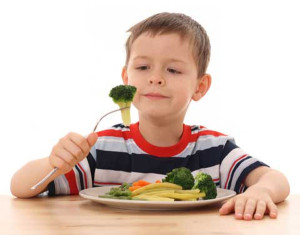 Здоровое питание полезно каждому