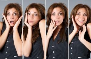 Эмоции сильно влияют на физиологическое состояние организма