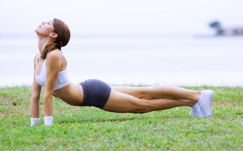 фиологическое здоровье, выносливость и умение достигать целей тренируются спортом