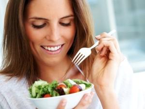 вкусная еда и отличный внешний вид блюда - залог хорошего аппетита