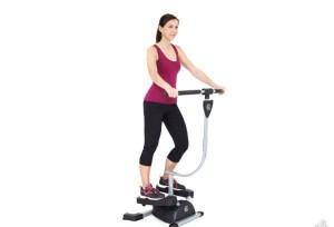 спортивный тренажер кардио твистер