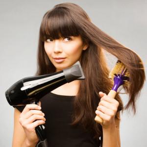 бережный уход и правильное питание для роста волос в домашних условиях
