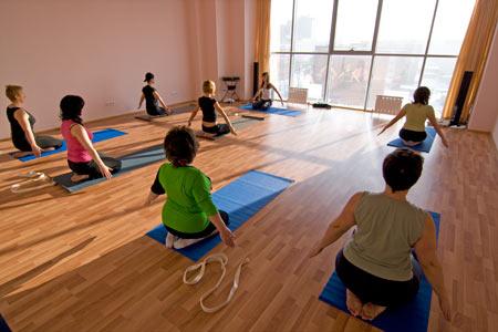 Хатха йога для начинающих. Основы хатха йоги для начинающих