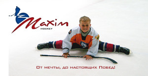 хоккейные тренажеры максим