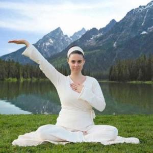 йога дыхательные упражнения для начинающих