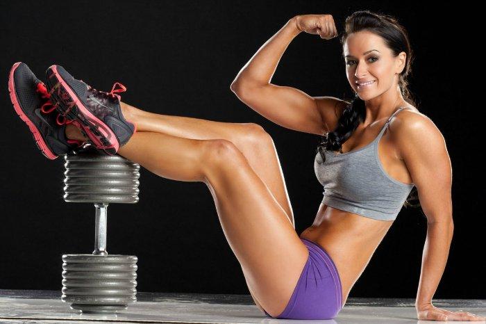 какие тренажеры для каких мышц