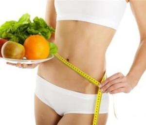 оптимальный рацион правильного питания для похудения летом