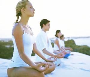 основные дыхательные упражнения