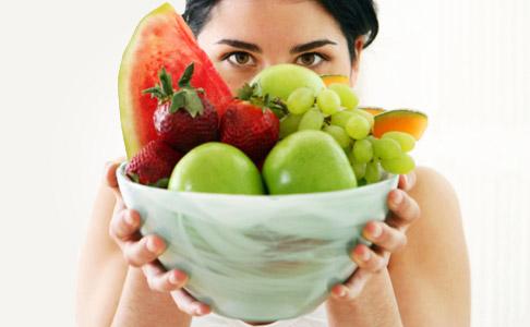 основные правила и принципы здорового питания