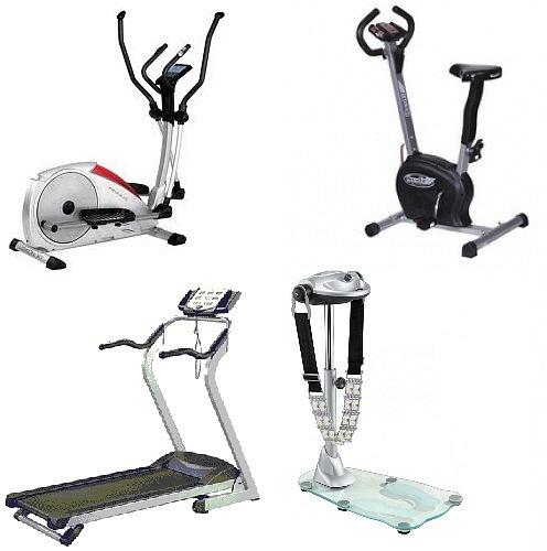 польза и эффективность занятий на лучших тренажерах для похудения
