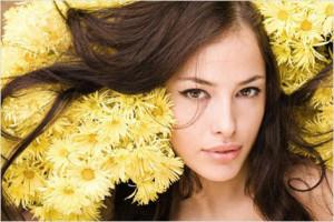 правильное питание для роста волос народными средствами