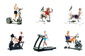 самые лучшие тренажеры для похудения