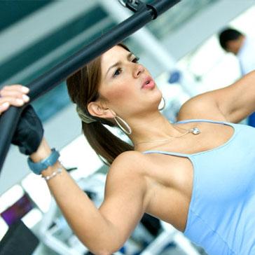 силовые тренажеры на все группы мышц