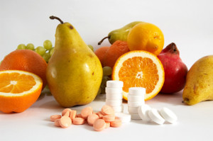 витамины и минеральные вещества