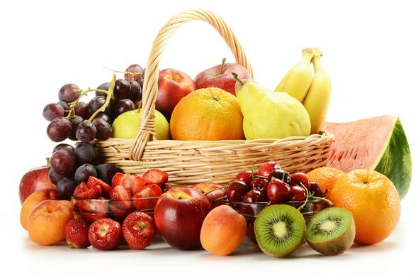 рацион правильного питания для похудения на месяц