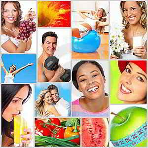 здоровый образ жизни как вести