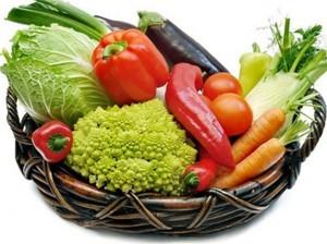 что такое правильное питание - меню на неделю как составить